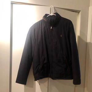 Polo men's jacket